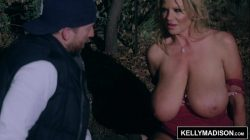 KELLY MADISON Jason Cums Again – Friday the 13th Parody